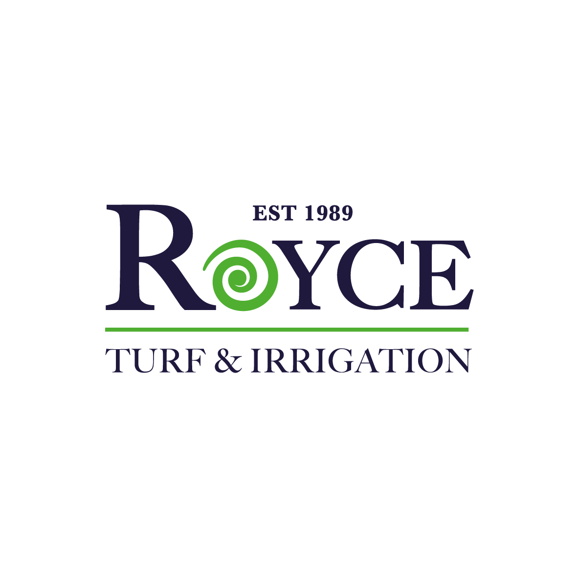 Royce Turf Logo Final